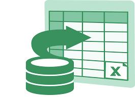 Importez des données d'Excel